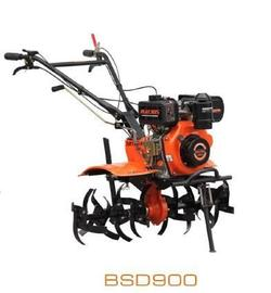 BSD900 Мотокультиватор AEROBS (Дизель)
