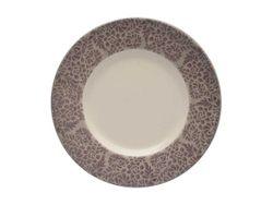 Тарелка десертная 20cm Tognana Coimbra Lilla, керамика