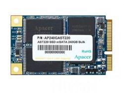 .mSATA SSD 240GB Apacer