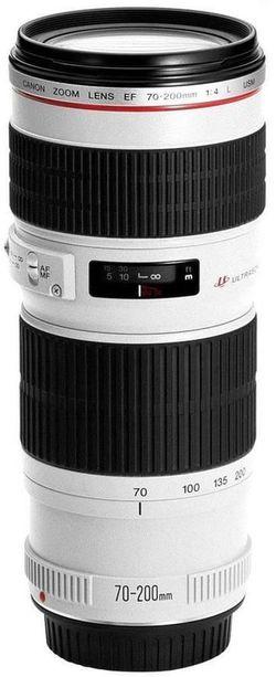 купить Объектив Canon EF 70-200 mm f/4.0L USM в Кишинёве
