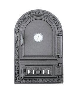 Ușa din fonta DW10RT