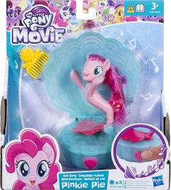 The My Little Pony Flicker set cu sunet, cod 41724