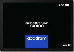 cumpără Disc rigid SSD GoodRam SSDPR-CX400-256-G2 în Chișinău