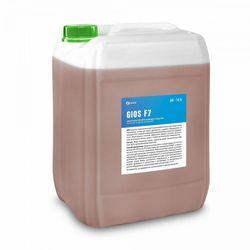 Gios F7 Высокощелочное пенное моющее средство 18,5 л