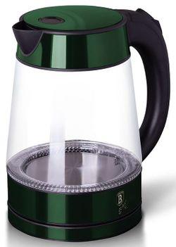 Fierbator de apa Berlinger Haus Emerald 1.7L (BH-9123)