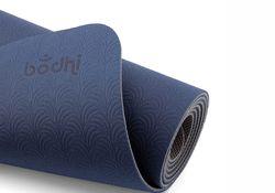 Коврик для йоги LOTUS PRO LIGHT 4 mm