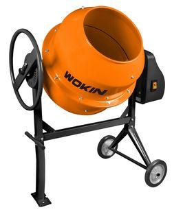 Betoniera Wokin  200L