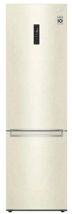cumpără Frigider cu congelator jos LG GA-B509SEUM în Chișinău