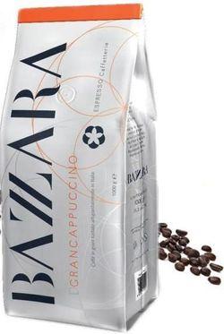 купить Кофе Bazzara 1517 Gran Cappuccino 80/20 Arabica-Rabusta 1 kg. в Кишинёве