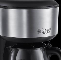 Электрокофеварка Russell Hobbs Cafetiera Oxford (20130-56)