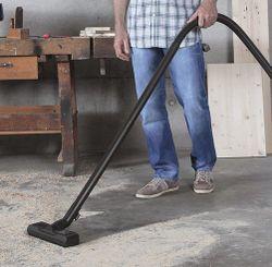 Промышленный пылесос Karcher WD 5 P Premium Inox