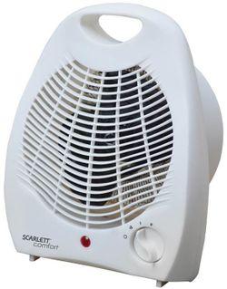 купить Тепловентилятор Scarlett SC-FH19S01 в Кишинёве
