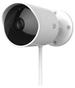 купить Камера наблюдения Xiaomi YI Outdoor Camera 1080P в Кишинёве