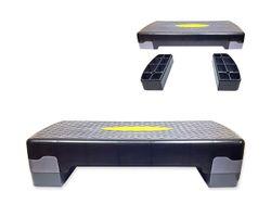 Степ-платформа для аэробики 68X28X15cm