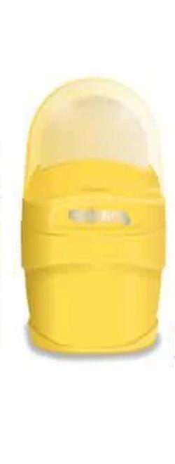 Ластик с точилкой 2в1 для карандашей Colorino