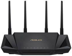 купить Wi-Fi роутер ASUS RT-AX58U в Кишинёве