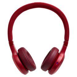 Наушники JBL Live 400BT Red