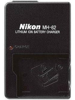 купить Зарядное устройство для фото-видео Nikon MH-62 for EN-EL8 в Кишинёве
