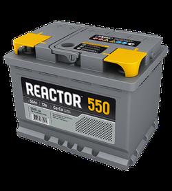 Baterie auto Akom Reactor 55