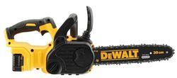 Цепная пила аккумуляторная DeWalt DCM565P1 Li-Ion