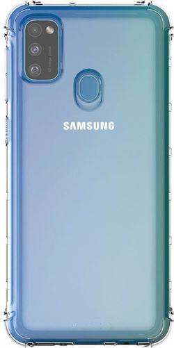 cumpără Husă telefon Samsung GP-FPM215 KDLab M Cover Transparency în Chișinău