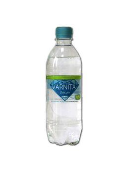 Слабогазированная минеральная вода Варница Unicum 0,5л