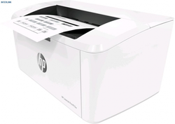 Printer HP LaserJet PRO M15w