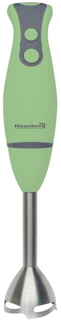 Блендер Hausberg HB-7672 Green