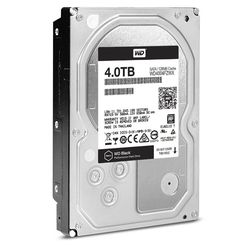 4.0TB-SATA-128MB Western Digital