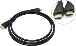 cumpără Cablu pentru AV Hama 11964 HDMI - HDMI, 1.5 m în Chișinău