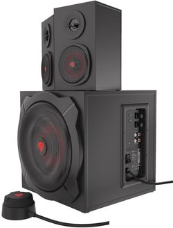 Sistem acustic Genesis Helium 610BT (NCS-1408)