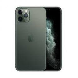 iPhone 11 Pro Max,  64Gb Midnight Green