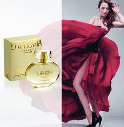 EUPHORIA COLLECTION #12/ Euphoroa от Calvin Klein
