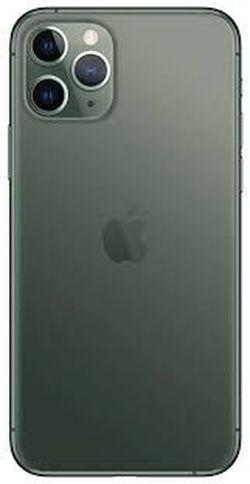 iPhone 11 Pro Max, 256 ГБ, темно-зеленый