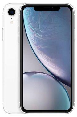cumpără Smartphone Apple iPhone XR 128Gb White MH7N3 în Chișinău