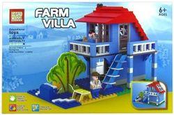 cumpără Jucărie Promstore 36261 Legao Farm Villa în Chișinău