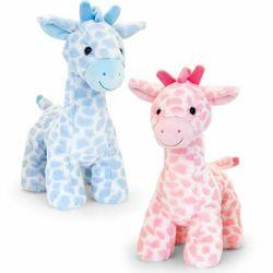 Snuggle Giraffe cu sunet 30 cm, cod 42954