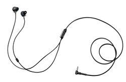 купить Наушники с микрофоном Marshall Mode Black (1000525) в Кишинёве
