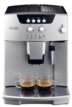 cumpără Automat de cafea DeLonghi ESAM04.120.S Magnifica S în Chișinău