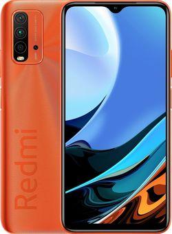 cumpără Smartphone Xiaomi Redmi 9T 6/128Gb Orange în Chișinău