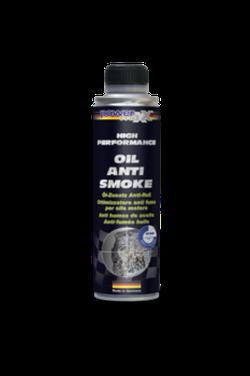 Oil Anti Smoke Для автомобилей с высоким потреблением масла