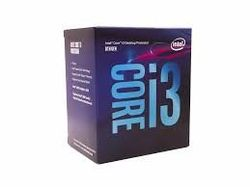 Процессор Intel Core i3-8300 3,7 ГГц (4 ядра / 4 потока, 8 МБ, S1151,14 нм, встроенная графика Intel UHD Graphics 630, 62 Вт)