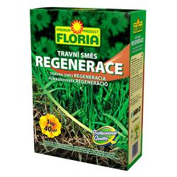 Смесь газона Регенерация Флория (1 килограмм)