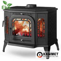 Печь чугунная KAWMET P7 EKO 10,5 kW