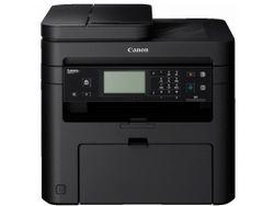 MFD Canon i-Sensys MF237W + Kit (CRG737 x 2pcs)