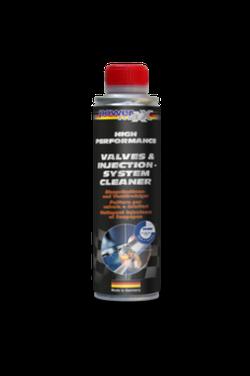 Valves & Injection Cleaner Очиститель бензиновых форсунок и клапанов
