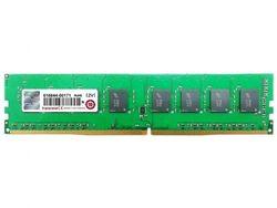 .4 ГБ DDR4- 2666 МГц Transcend PC21300, CL19, 288-контактный модуль DIMM 1,2 В