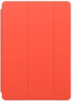 купить Сумка/чехол для планшета Apple Smart Cover for iPad (8th gen) Electric Orange MJM83 в Кишинёве