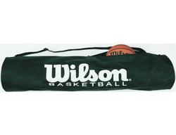 Сумка для мячей Wilson Basketball Tube WTB1810 (519)