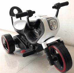 Мотоцикл аккумуляторный Baby Mix Imperial SKC-SW-118 White